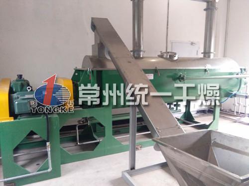 统一干燥设备公司立足环保产业发展,发挥差异化竞争优势